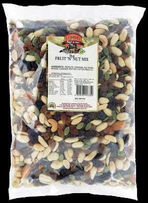 Fruit n Nut Mix 1kg