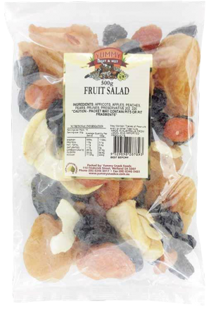 Fruit Salad 500g