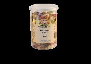 Jar - Original Pj Mix 400g