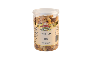 Jar - Ranch Mix 300g