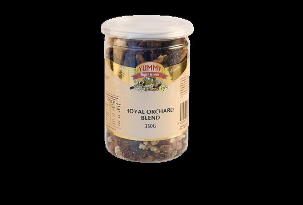 Jar - Royal Orchard Blend 350g