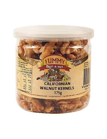 Jar - Walnut Kernels 175g