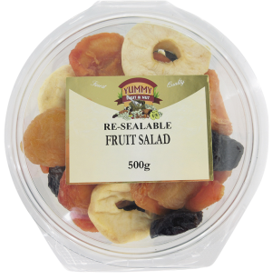 Large Tub - Fruit Salad 500g