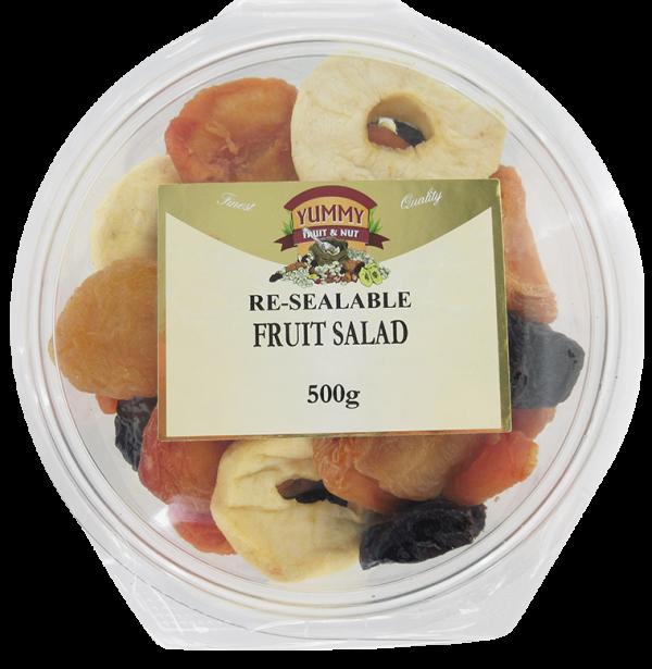 Large Tub - Fruit Salad 500g