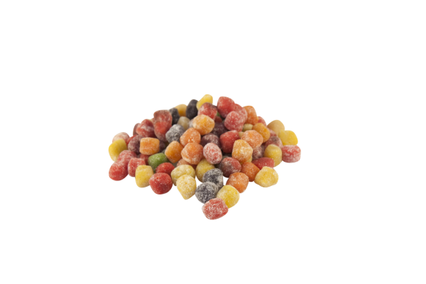 Mixed Fruit Pieces