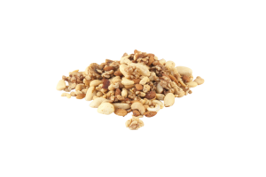 Mixed Nut Kernels Salted