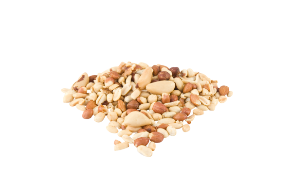 Mixed Nut Kernels Unsalted
