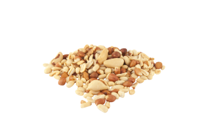 Mixed Nuts Unsalted