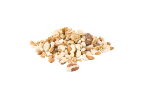 Mixed Nut Kernels Raw