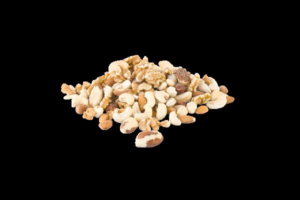 Mixed Nut Kernels Raw