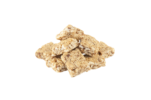 Sesame Nutty Biscuit